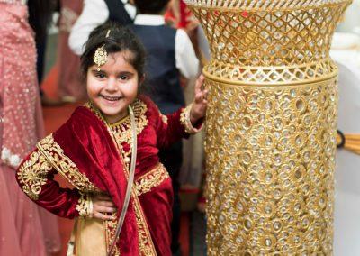 Shaneela Israr Wedding240118032