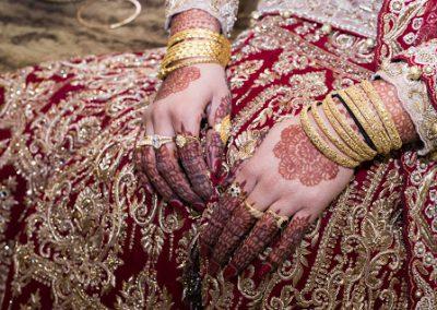Shaneela Israr Wedding240118107
